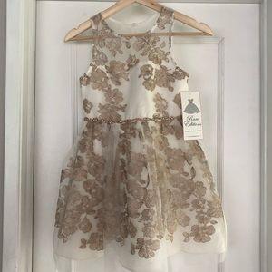 Girls Rare Editions dress